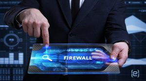 Up-To-Date-Firewall