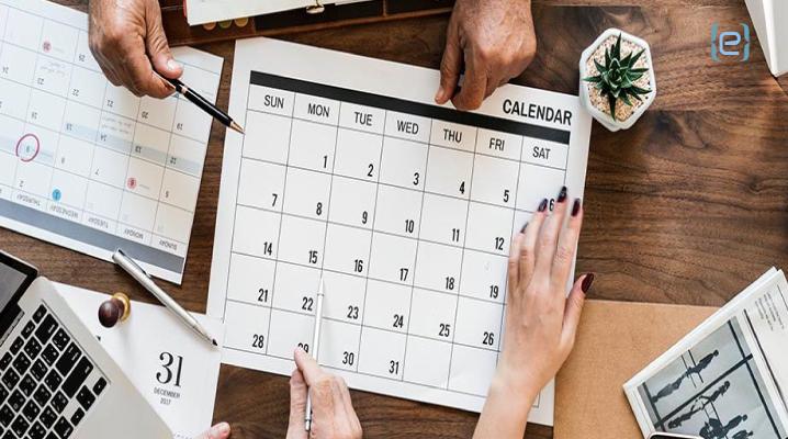 calendar tricks