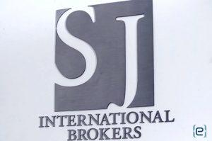 SJ International Brokers