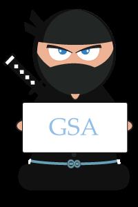gsa ninja