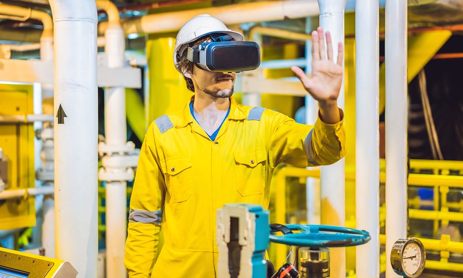 AR in Manufacturing, Envision the Possibilities with AR in Manufacturing