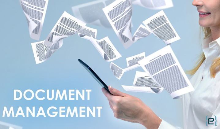 Document Management for Law Firms