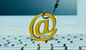 malicious links phishing