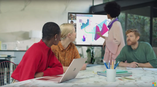 Microsoft-teams-app-collaboration