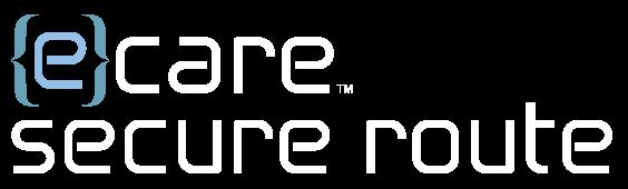 ecare secure route