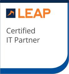 Leap Certified It partner