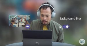Change Microsoft Teams Background 4