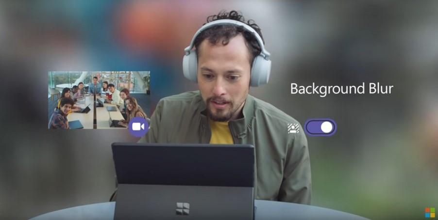Change Microsoft Teams Background 4