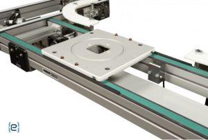 Dorner 2200 Precision Move Pallet Systems
