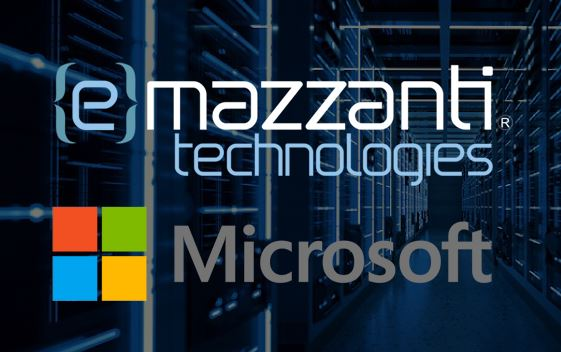 cloud services emazzanti microsoft