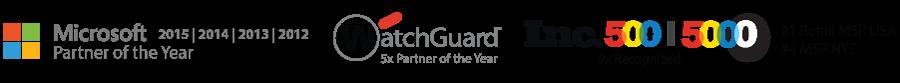 Microsoft Partner Watchguard
