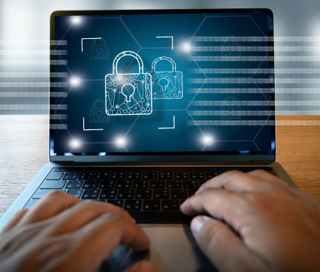 Cyber Security Municipality Njlm