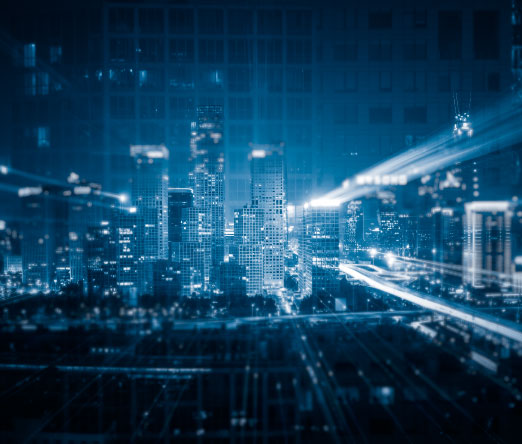 Digital Cities Municipality It Solutions Njlm