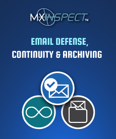Email Defense Services