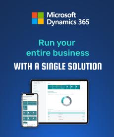 Microsoft Dynamics 365 New Jersey 2
