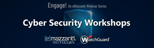 Cyber Security Workshops2