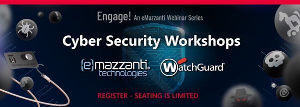 2021 Cyber-Threats Workshops