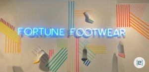 Fortune Footwear Emazzanti