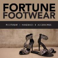 Fortune Footwear Logo