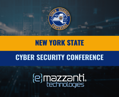 Nys Cyber Security Conference