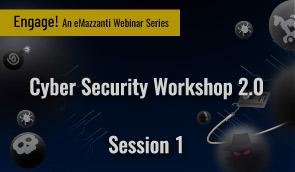 2.0 Cyber Security Workshops Lp2
