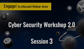 2.0 Cyber Security Workshops S3