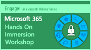 Microsoft 365 Workshop Event