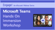 Microsoft Teams Workshop Event