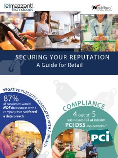 Securing Your Reputation Pos Pci Dss